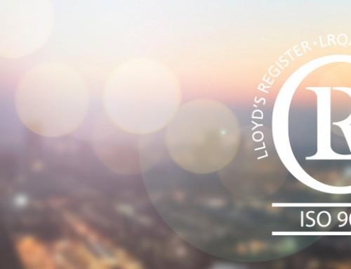 ISO 9001: 2015 External Audit Success for Trasys International